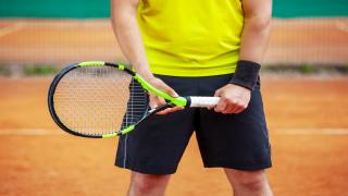 Grip changes should not be undertaken lightly because grips are the most direct connection to the racket and so proprioceptively sensitive that even the slightest change can be overwhelming.
