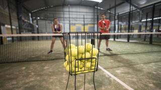 Bethpage Park Tennis Center will host multiple free clinics on Friday, February 7.