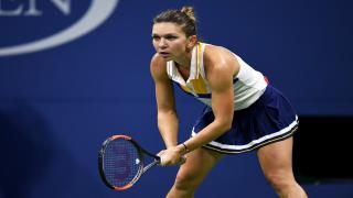 In a rematch of this year's French Open final, Romania's Simona Halep and American Sloane Stephens did battle in the Rogers Cup final in Montreal on Sunday