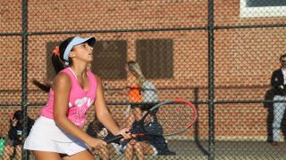 Manhasset defeated Cold Spring Harbor on Friday afternoon.