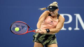 Angelique Kerber is one of the best counterpunchers on the WTA Tour, and does a great job of redirecting the pace of her opponents.