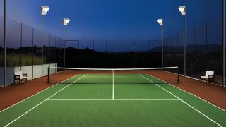 Lux-Craft Inc. is a leading LED lighting manufacturer for indoor and outdoor sports facilities