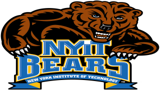 The NYIT men's tennis team checked in at No. 1 in the latest NCAA East Region rankings.