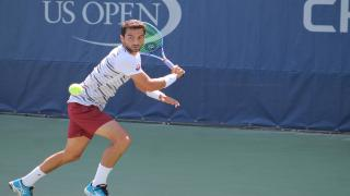 LI native Noah Rubin will take on fellow American in the opening round of the 2018 French Open.