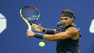 ESPN2 will bring fans a 22-hour marathon of marquee matches from past Wimbledon and Australian Open tournaments between two of the sports' greats – Roger Federer and Rafael Nadal.