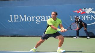 Scott Lipsky is retiring from professional tennis, the 36-year-old Long Island native announced on social media over the weekend.
