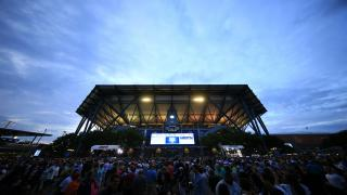 Playing the US Open, even with no fans, if such an option can be done safely, is exactly in the spirit of the celebration of everything our country, sport and area represents.