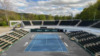 """World TeamTennis announced it has committed to play the entirety of its 45th season at The Greenbrier """"America's Resort"""" in White Sulphur Springs, West Virginia."""