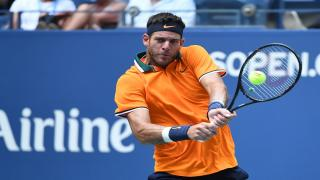 On Wednesday, the Delray Beach Open by VITACOST.com announced that No. 5 ATP Tour ranked Juan Martin del Potro of Argentina has committed to playing and making his 2019 season debut in Delray Beach.