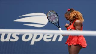 Serena Williams was forced out of the French Open due to an Achilles injury on Wednesday, just shortly before she was set to take on Bulgaria's Tsvetana Pironkova in the second round.