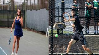 Hewlett's Rachel Arbitman and Commack's Eddie Liao will be honored by USA TODAY.