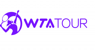 The WTA released its new logo on Wednesday.