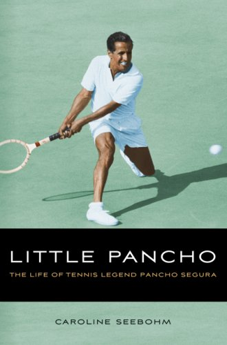 Little Pancho Cover Art